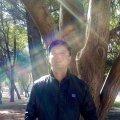 Gonzalo Rojas Navarro, 45, Santiago, Chile