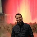 Marco Granata, 34, Catania, Italy