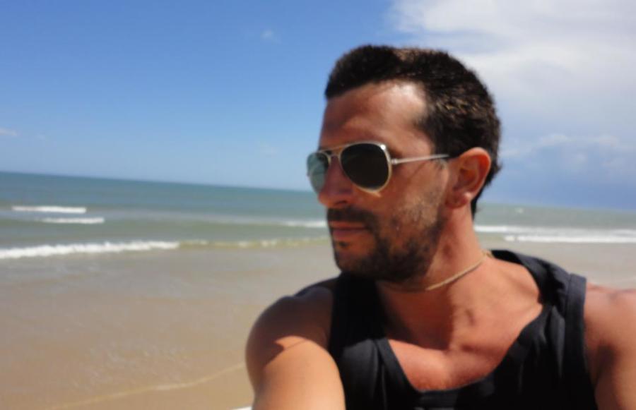 Freites Both Agustin, 34, Cordova, Argentina