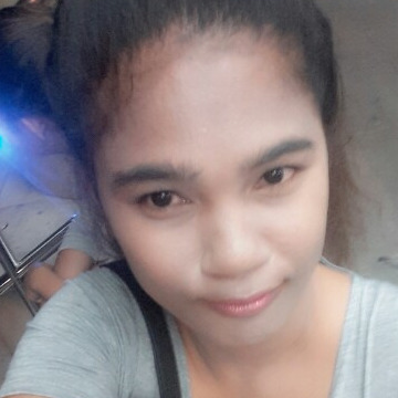 Nam Nam, 30, Pattaya, Thailand