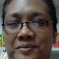 Evelyn Gonzales, 54, Dasmarinas, Philippines