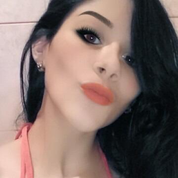 Hanna, 26, Malvinas Argentinas, Argentina