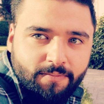 Abdülmuti Şemsipaşa, 27, Istanbul, Turkey