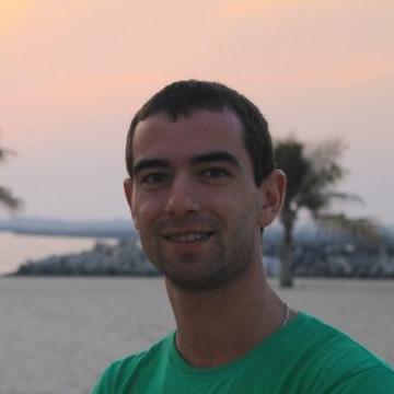 Андрей, 29, Minsk, Belarus