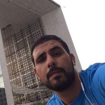 Mahmoud Hatem, 28, Cairo, Egypt