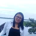 Leslie, 31, Iquitos, Peru