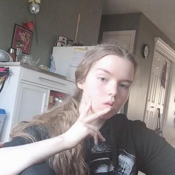 Clara, 19, Los Angeles, United States