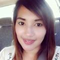 Anchalee Ammy, 26, Bangkok, Thailand