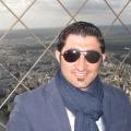 gio, 33, Istanbul, Turkey
