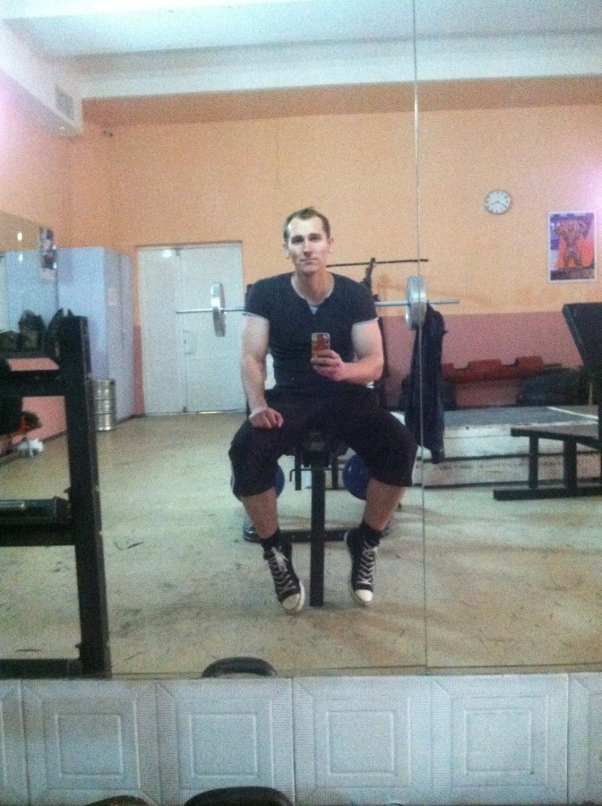Alex, 37, Brovary, Ukraine