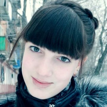 ольга, 22, Saratov, Russian Federation