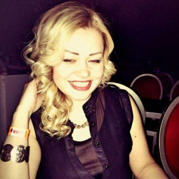 Olesya Lisa, 34,