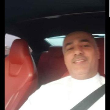 Fahad Abdulla-Dubai, 36, Dubai, United Arab Emirates