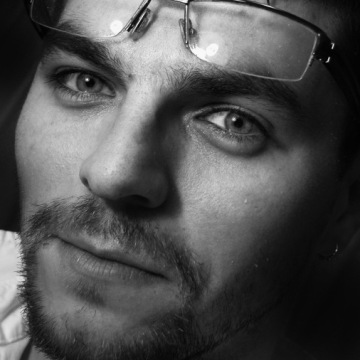 Igor Semenets, 32, Toronto, Canada