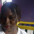 Princess Shakirat, 31, Lagos, Nigeria