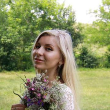 Екатерина, 20, Yekaterinburg, Russian Federation