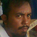 Fariz Ibrahim, 41, Kota Kinabalu, Malaysia