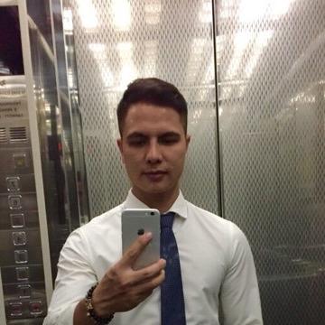 Hoan Tran, 31, Hanoi, Vietnam