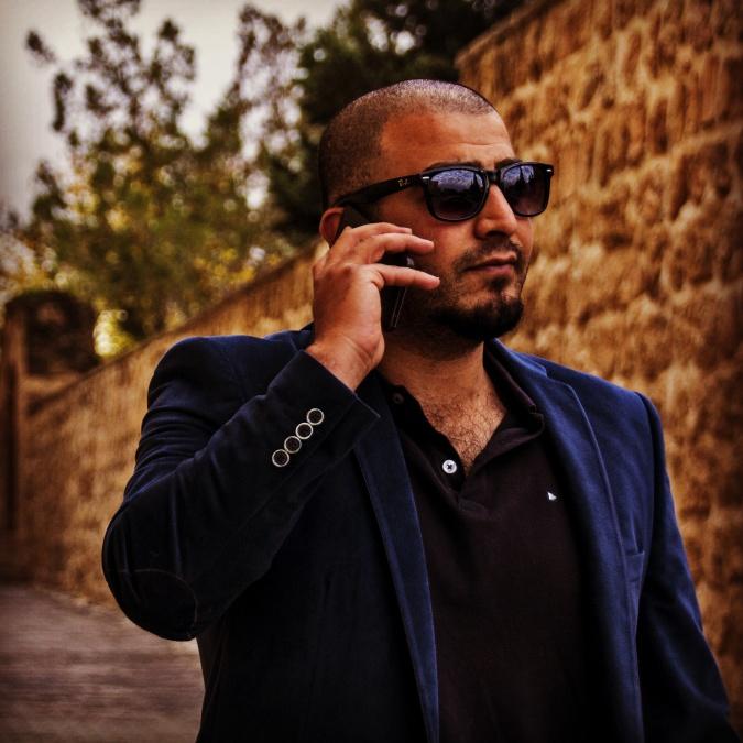 Halim, 32, Bishah, Saudi Arabia