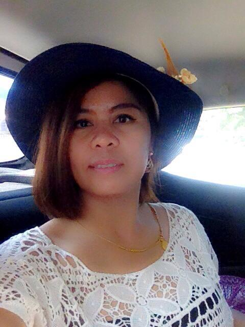 Noi Thiti Haha, 37, Bangkok, Thailand