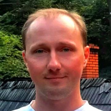 Anton, 34, Kiev, Ukraine