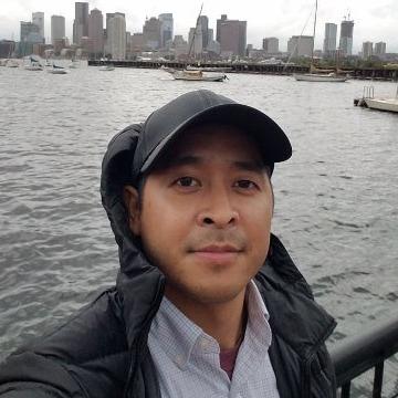 Rafael Zaragoza, 31, Los Angeles, United States