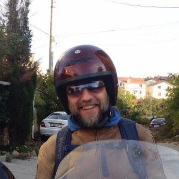Dima, 44, Sevastopol, Russia