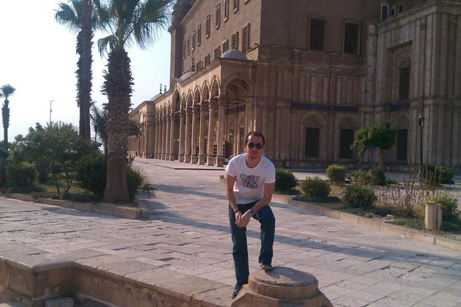 miro, 31, Cairo, Egypt