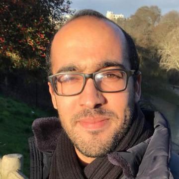 Mehdi, 29, Casablanca, Morocco