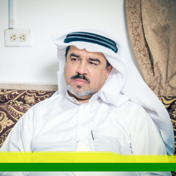 Salman, 63, Ad Dammam, Saudi Arabia