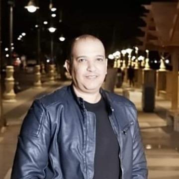 Khaled  Adam, 44, Luxor, Egypt