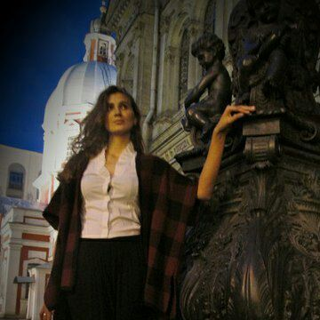 Annie, 27, Saint Petersburg, Russian Federation