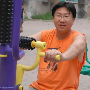 tofd, 50, Shanghai, China