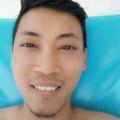 Adawat Kung, 32, Bangkok, Thailand