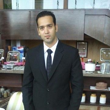 Rohit Gupta, 33, Bangalore, India