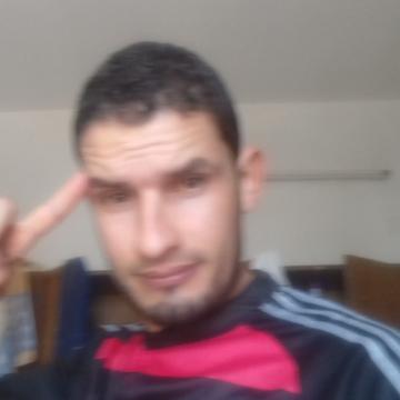 nour idoudi, 31, Tunis, Tunisia