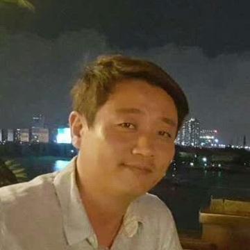 Jace, 41, Seoul, South Korea