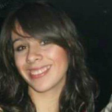 Cynthia Garcia Ontiveros, 22, Guanajuato, Mexico