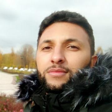 Ràmo Omar, 25, Casablanca, Morocco