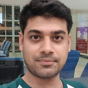 Mian Amir, 30, Dubai, United Arab Emirates