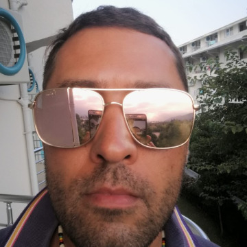 Pavel Serkov, 39, Moscow, Russian Federation