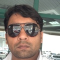 Adnan Bhatti, 31, Dubai, United Arab Emirates