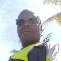 Mkonyole Benjamin, 42, Dar es Salaam, Tanzania