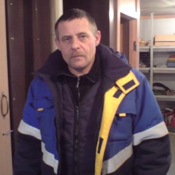 Vladimir Semenov, 56, Irkutsk, Russian Federation