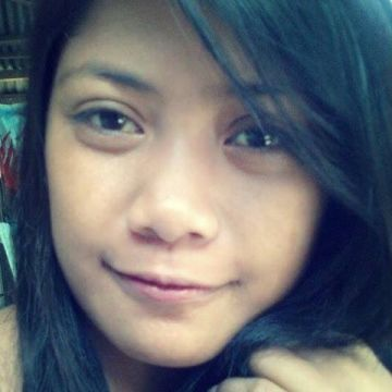 Diana Sumalde, 25, Quezon, Philippines