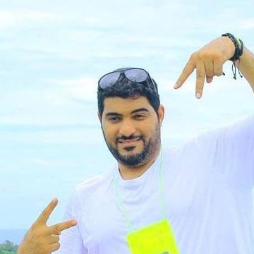 Bandar AL Omari, 38, Ad Dammam, Saudi Arabia