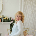 Irina  Sabirova, 44, Mykolaiv, Ukraine