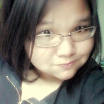 Buchitar Nakwanich, 24, Nakhon Si Thammarat, Thailand