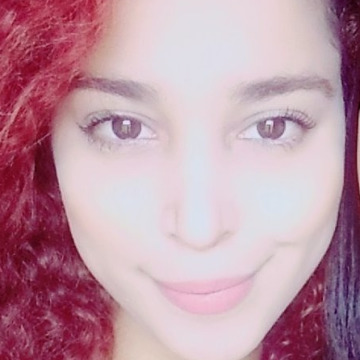 rhimi, 28, Tunis, Tunisia