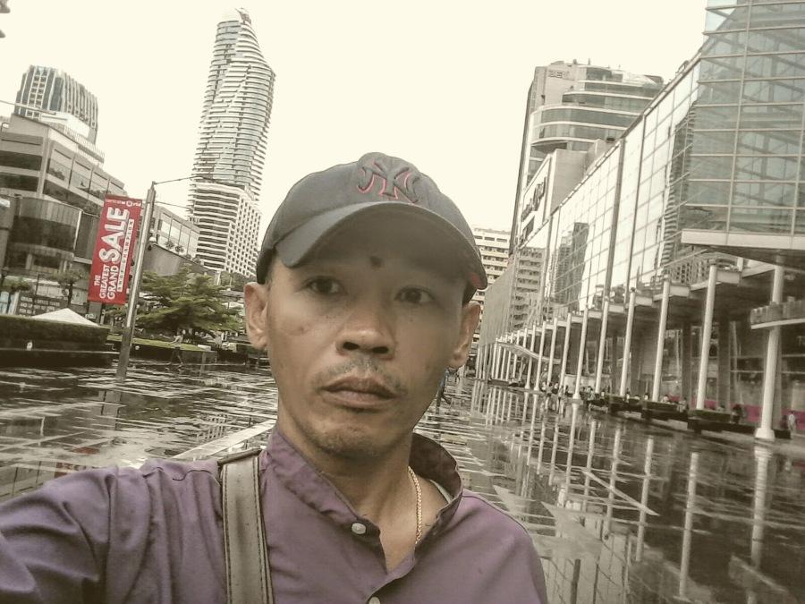 พันธุ์ เมืองมีน, 52, Bangkok, Thailand